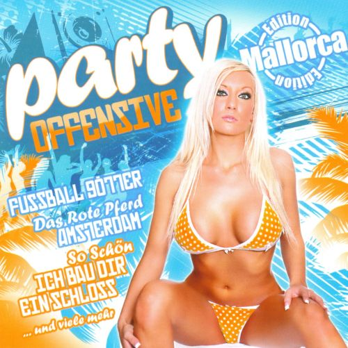 Party Offensive: Edition Mallorca