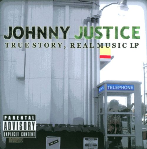 True Story, Real Music LP