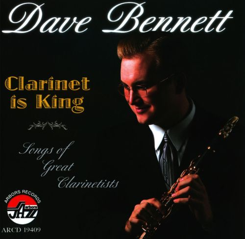Clarinet Is King