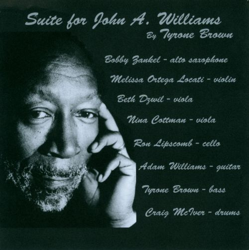 Suite for John A. Williams