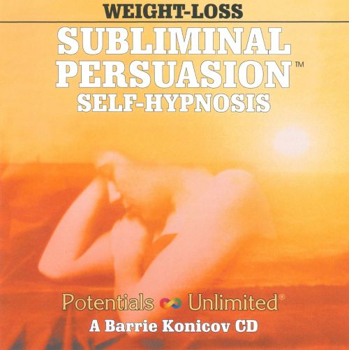 Weight-Loss: Subliminal Persuasion Self-Hypnosis