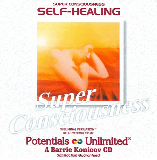 Super Consciousness: Self-Healing
