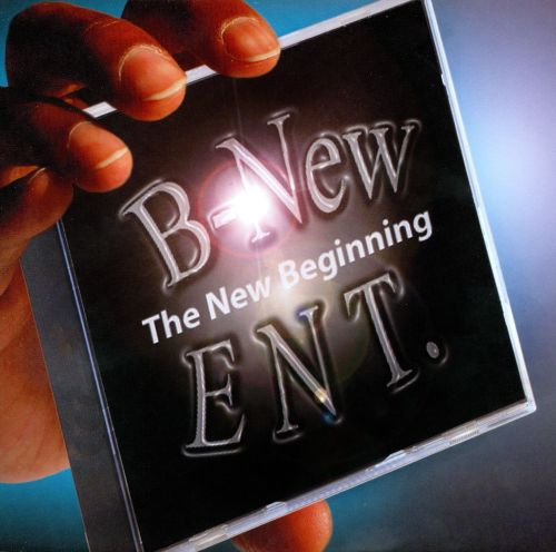 B-New Ent.: The New Beginning