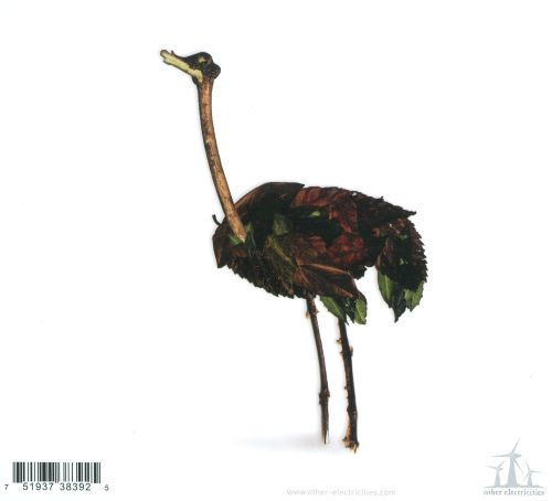 The Ostrich or the Lark