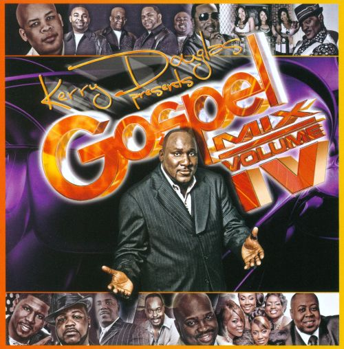 Gospel Mix, Vol. 4