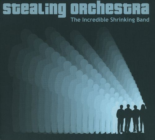 The Incredible Shrinking Band