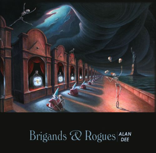 Brigands & Rogues