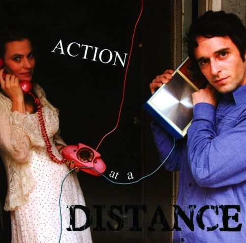 Action At A Distance