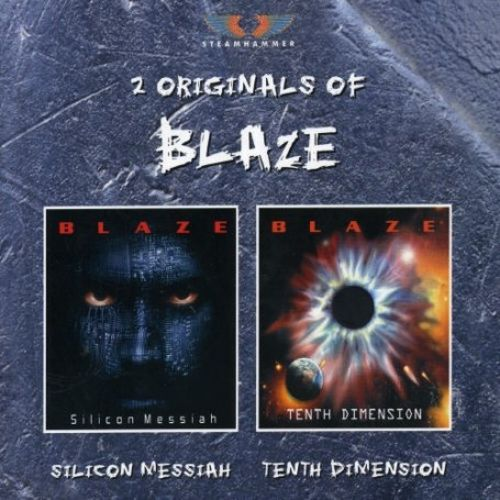 Silcon Messiah/Tenth Dimension