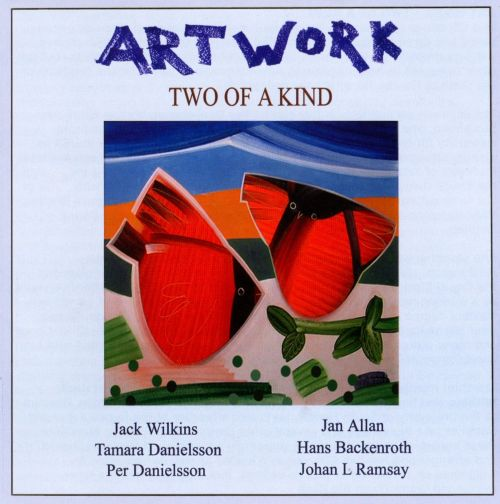 Artwork: Two of a Kind
