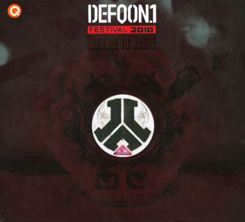 Defqon.1 Festival 2010 (Mixed By Wildstylez, Kamui & Mad Dog)