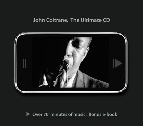 The Ultimate CD