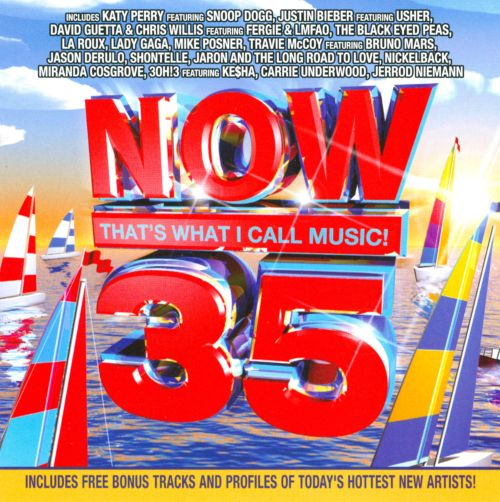 Now That's What I Call Music! 35 - Various Artists | Songs