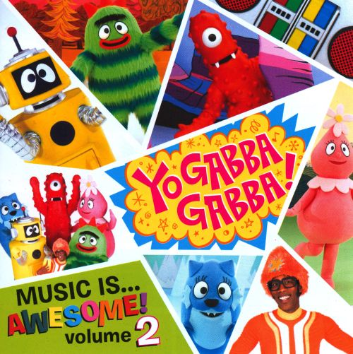 Music Is...Awesome!, Vol. 2