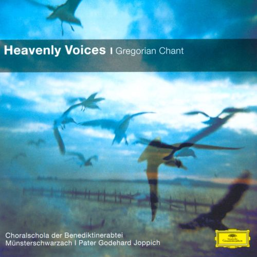Heavenly Voices: Gregorian Chant