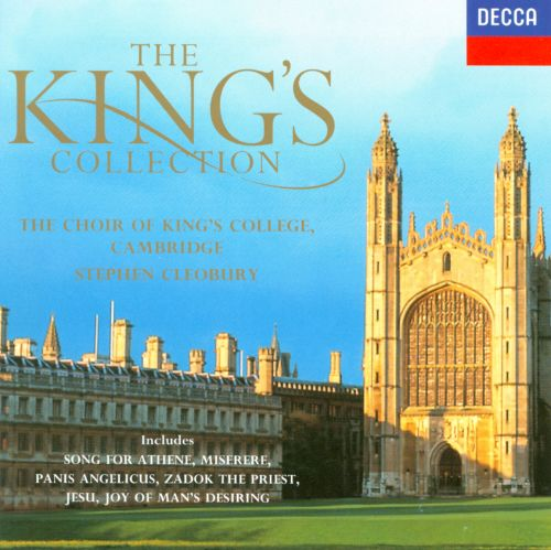 The King's Collection