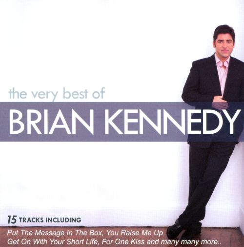 The Very Best of Brian Kennedy