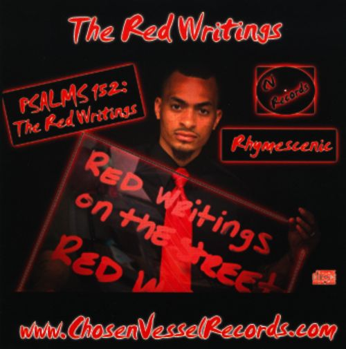 The  Red Writings