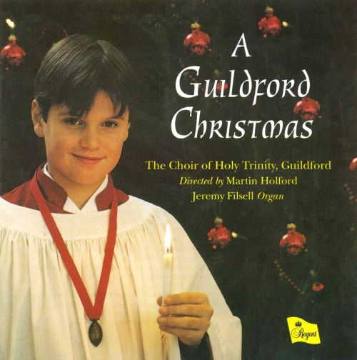 A Guildford Christmas