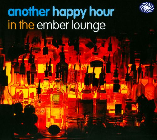 Another Happy Hour In The Ember Lounge