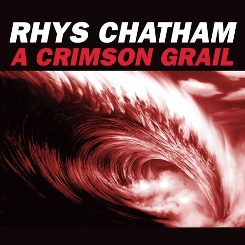 A Crimson Grail (Outdoor Version)