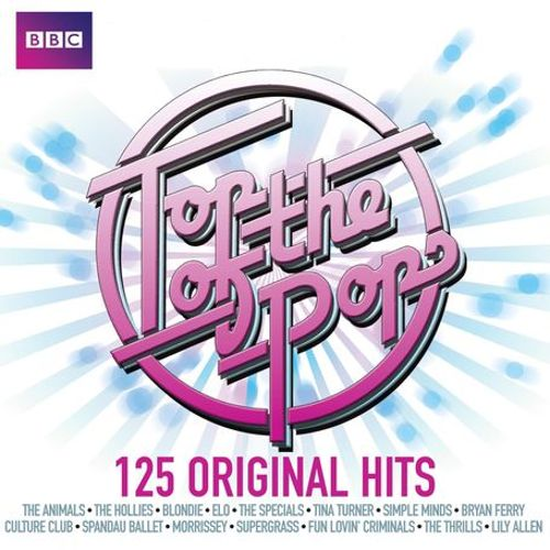 Original Hits: Top of the Pops