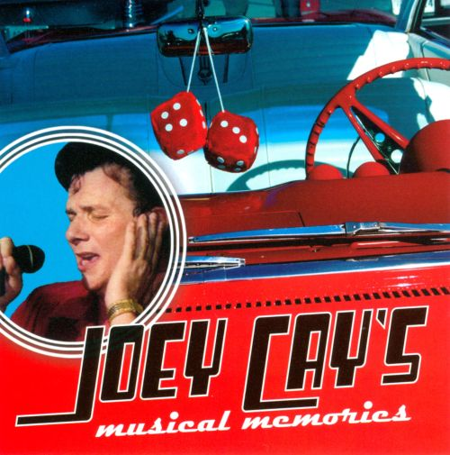 Joey Cay's Musical Memories
