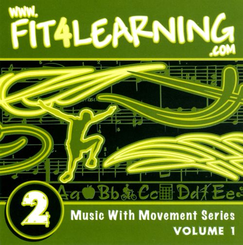 Grade 2: Music With Movement Series Volume 1