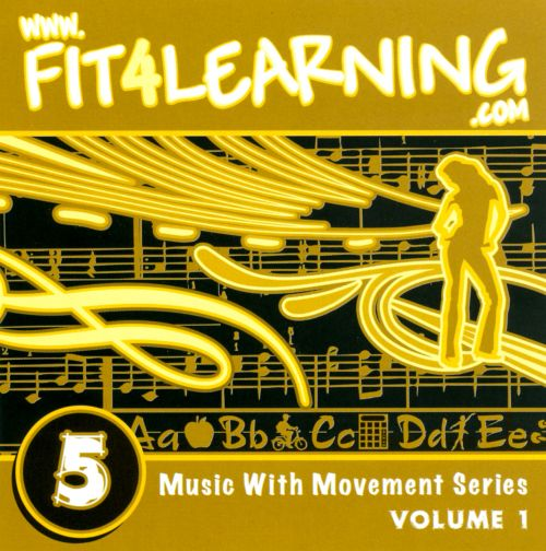 Grade 5: Music With Movement Series, Vol. 1
