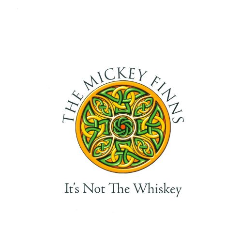It's Not the Whiskey
