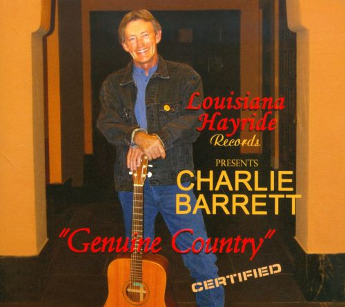 Genuine Country Certified