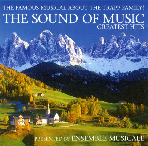 The Sound of Music: Greatest Hits