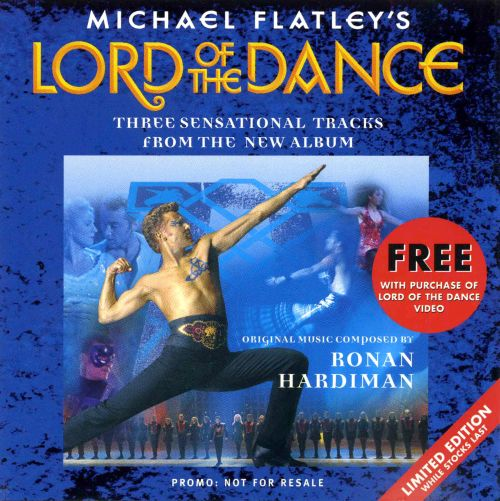 Lord of the Dance [Single]