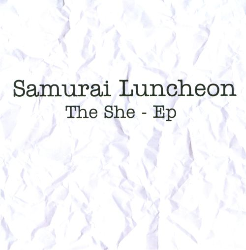 The  She EP