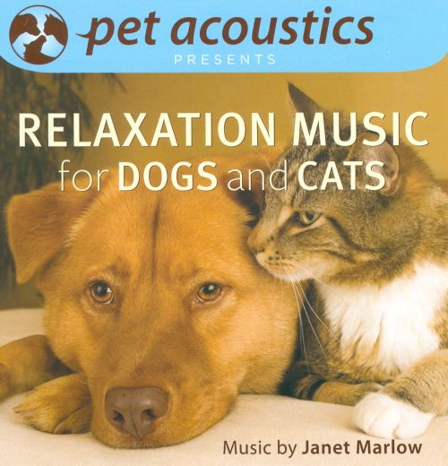 Relaxation Music For Dogs And Cats