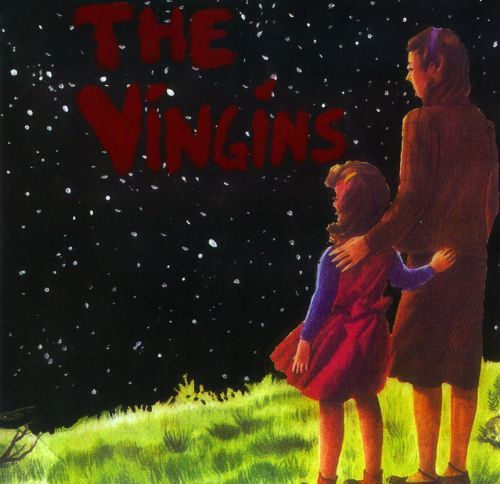 The  Vingins