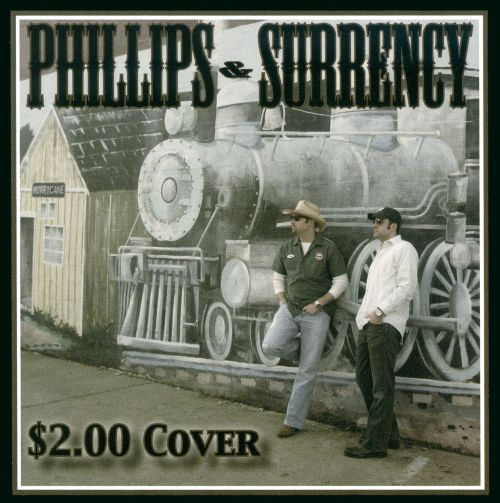 $2.00 Cover