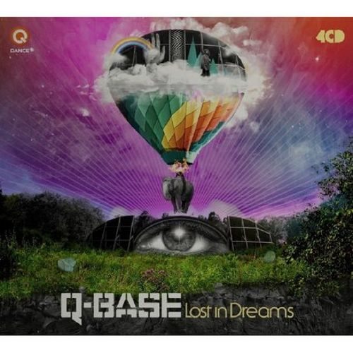 Q-Base - Lost In Dreams (Mixed By Coone, Neophyte Records All Stars, Frank Kvitta & Nicon)
