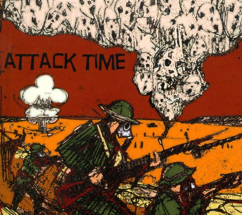 Attack Time