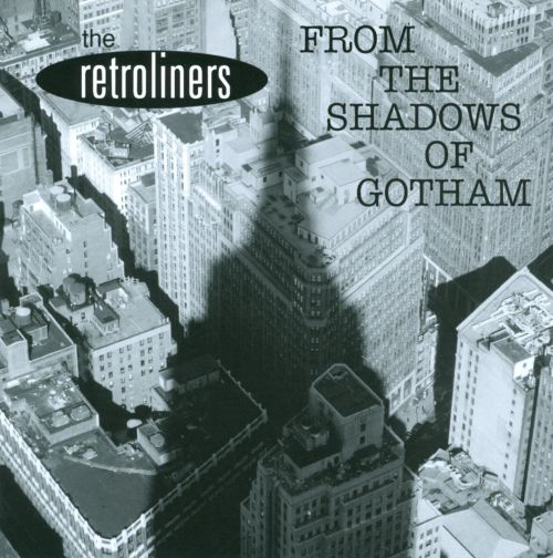 From the Shadows of Gotham