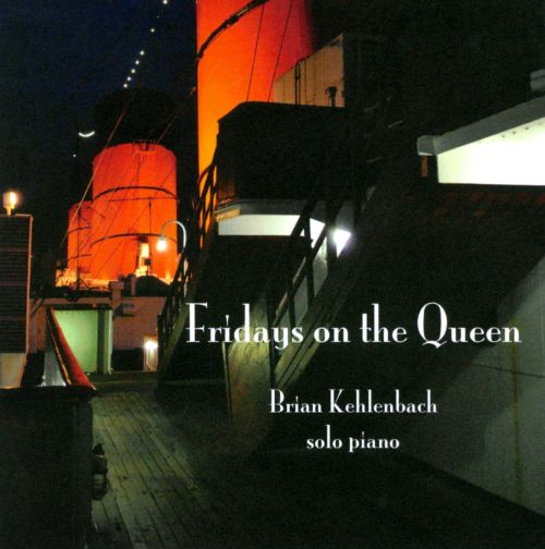 Fridays On the Queen