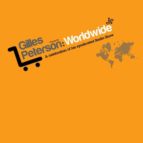 Worldwide: A Celebration of His Syndicated Radio Show
