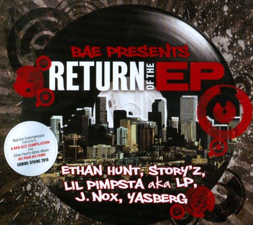 Return of the Ep