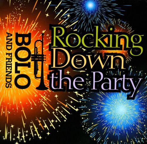 Rocking Down The Party