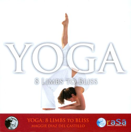 Yoga: Eight Limbs To Bliss