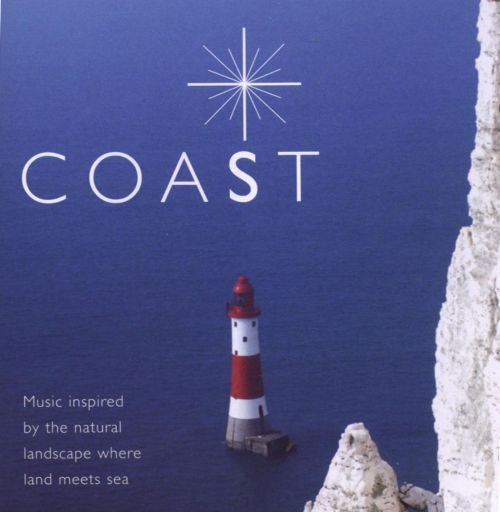 Music with Natural Sounds: Coast