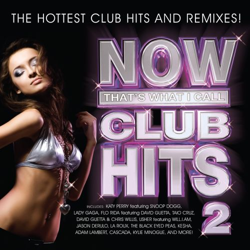 Now That's What I Call Club Hits, Vol. 2