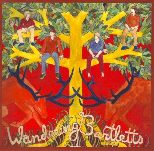 The Wandering Bartletts