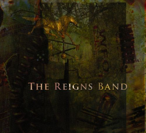 The Reigns Band