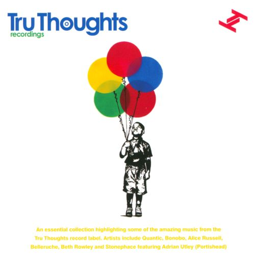 Tru Thoughts Compilation